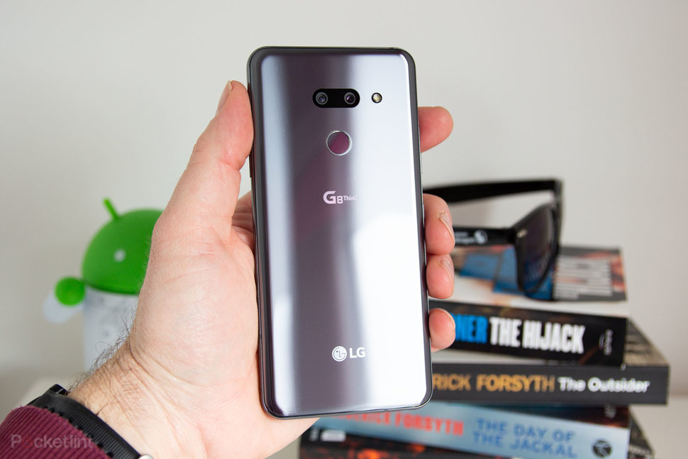 Image result for LG G8s ThinQ