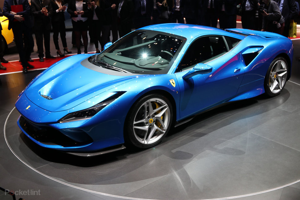 Best Cars Of The Geneva International Motor Show 2019 Electric Hybrid And Supercars