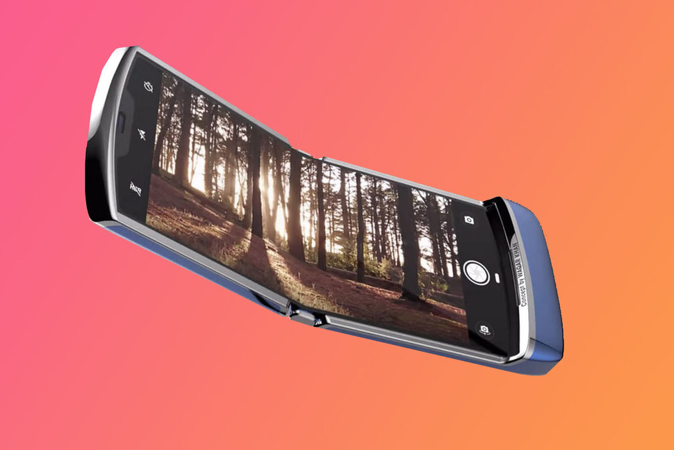Motorola Razr foldable phone: Release date, specs, features and