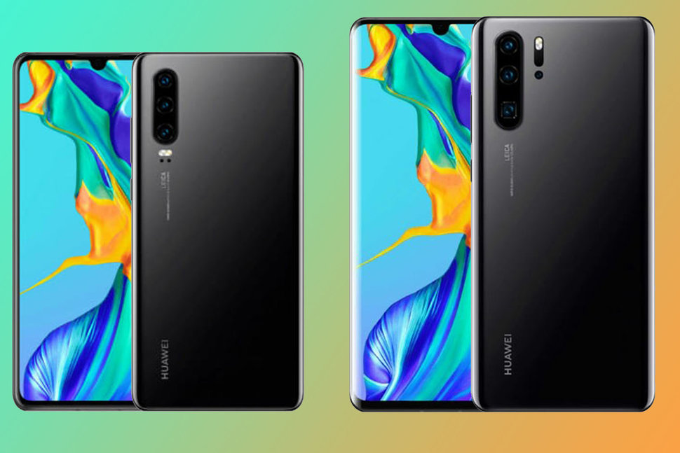 Huawei P30 colours: Which is the best P30 color for you?