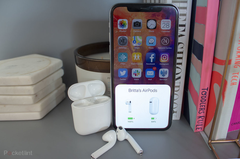 Apple AirPods tips and tricks How to get the most out of Apples wireless earphones image 1