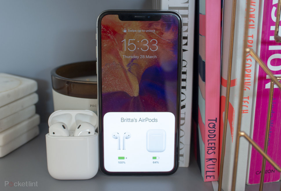 51e1eafccd9 Apple AirPods tips and tricks How to get the most out of Apples wireless  earphones image