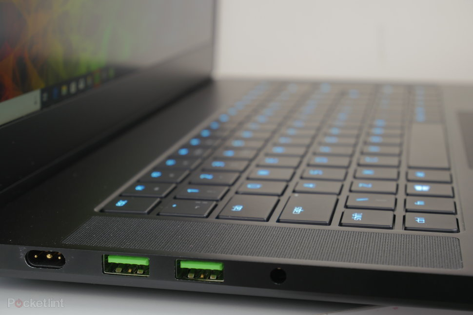 Razer Blade 15 (2019) review: Gaming bliss?
