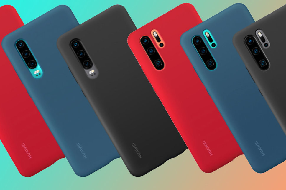 best service 1d3a0 74f6a Best Huawei P30 and P30 Pro cases