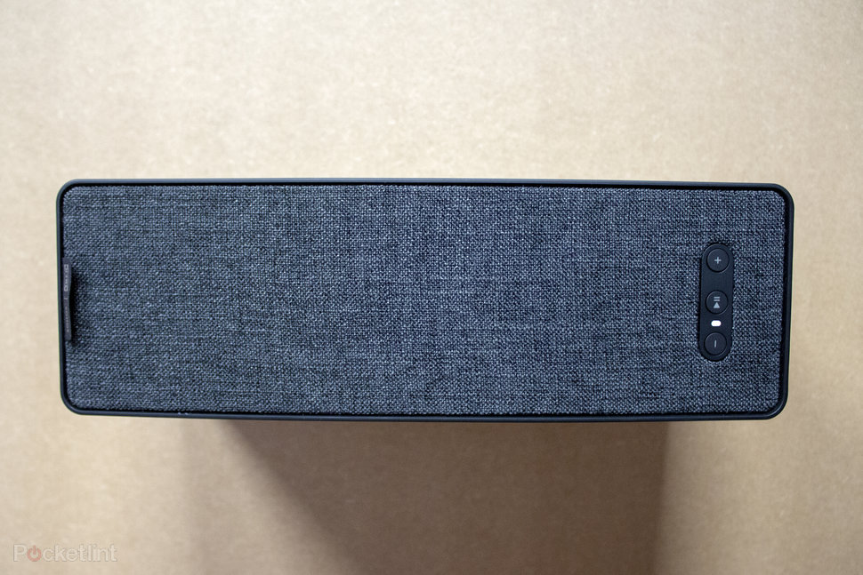 Sonos Ikea Symfonisk Book Shelf Wi Fi Speaker Initial Review Product Images Image 1