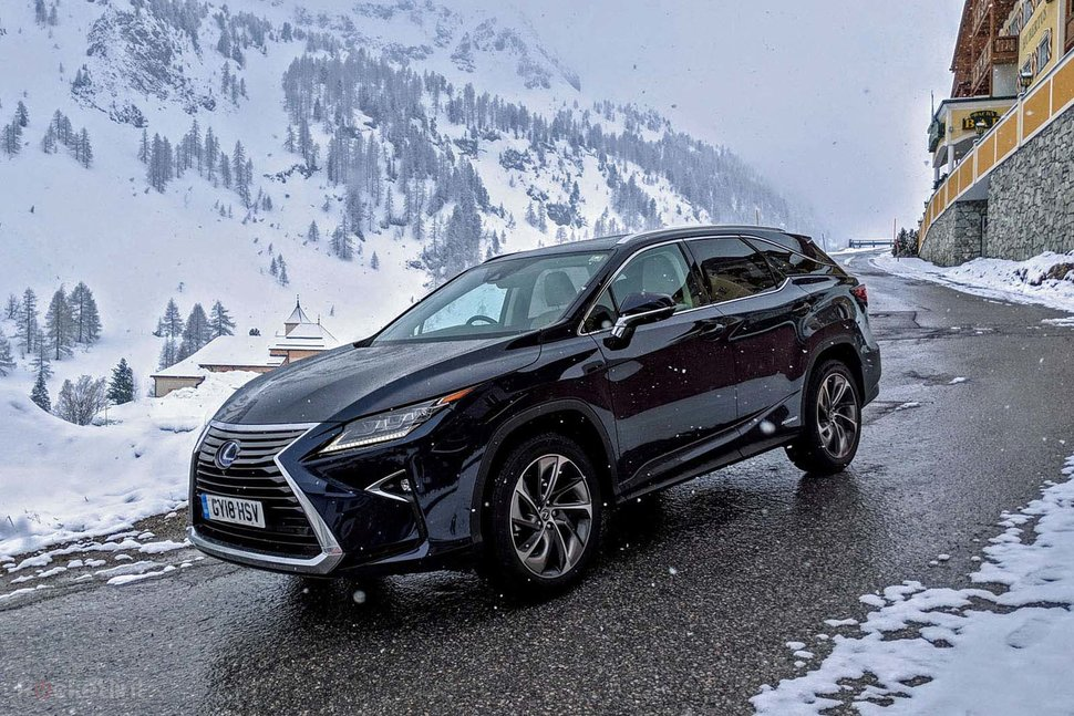 Lexus RX L review: Sumptuous luxury from this seven-seat SUV