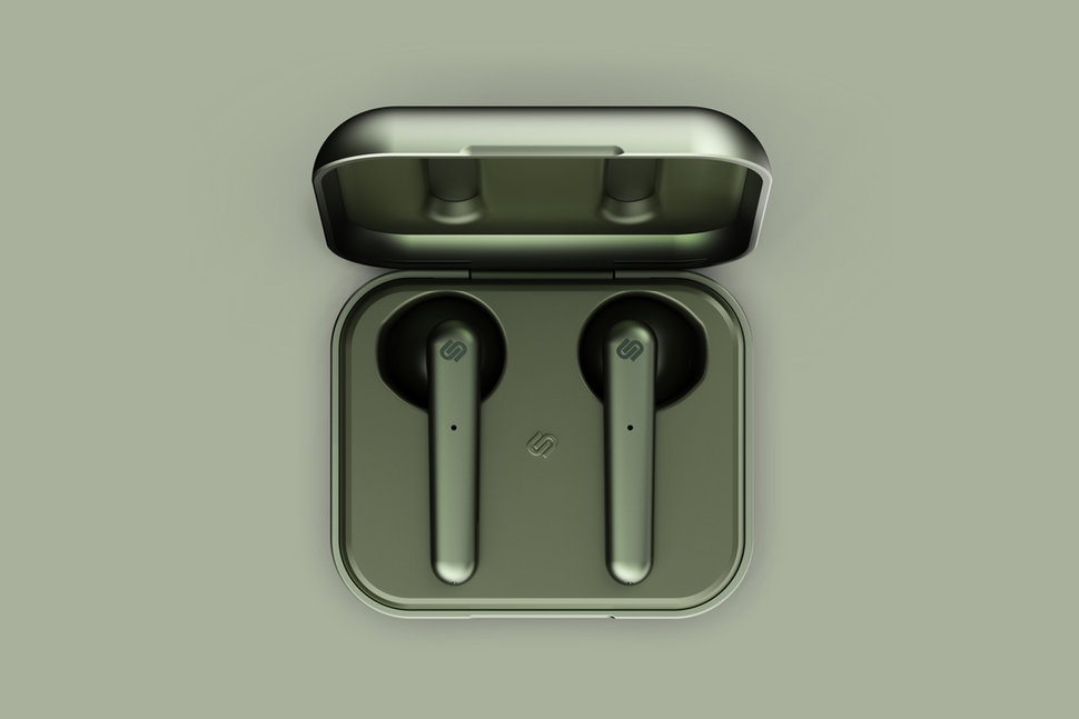 d11629612f2 Urbanista Stockholm Wireless Earpods Look Just Like Airpods But They Cost  £89 image 2