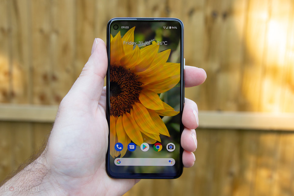 How Much Is The Google Pixel 5