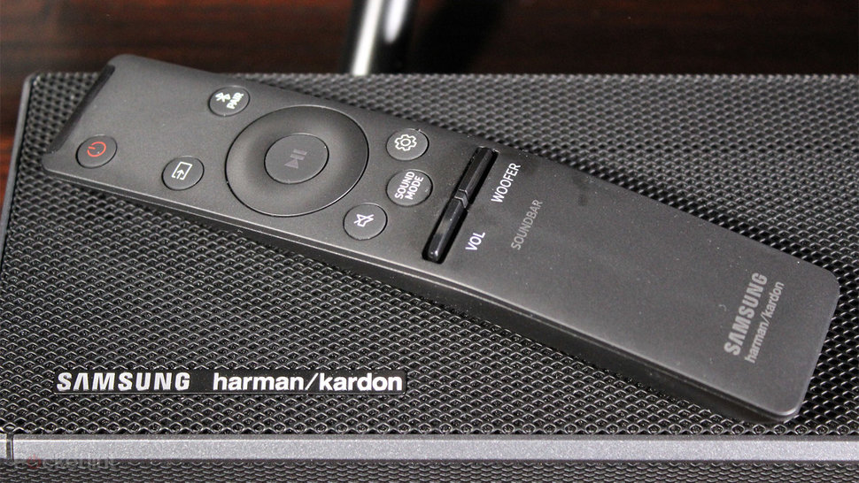 Samsung HW-Q70 review: Immersive-sounding mid-ranger
