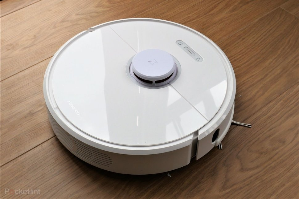 Roborock S6 robot vacuum cleaner review: A class cleaning performance