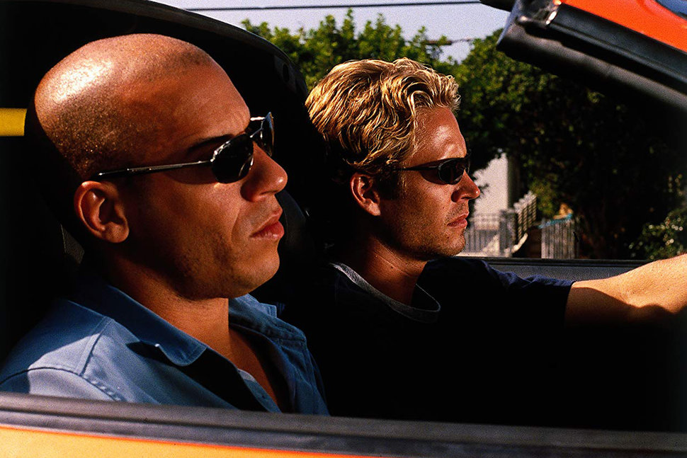 What order should you watch the Fast and Furious films in? - Po