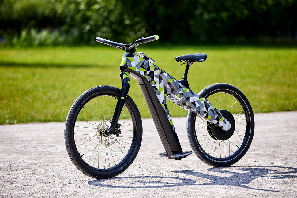 Riding the Skoda Klement: It's not an e-bike as we know it!