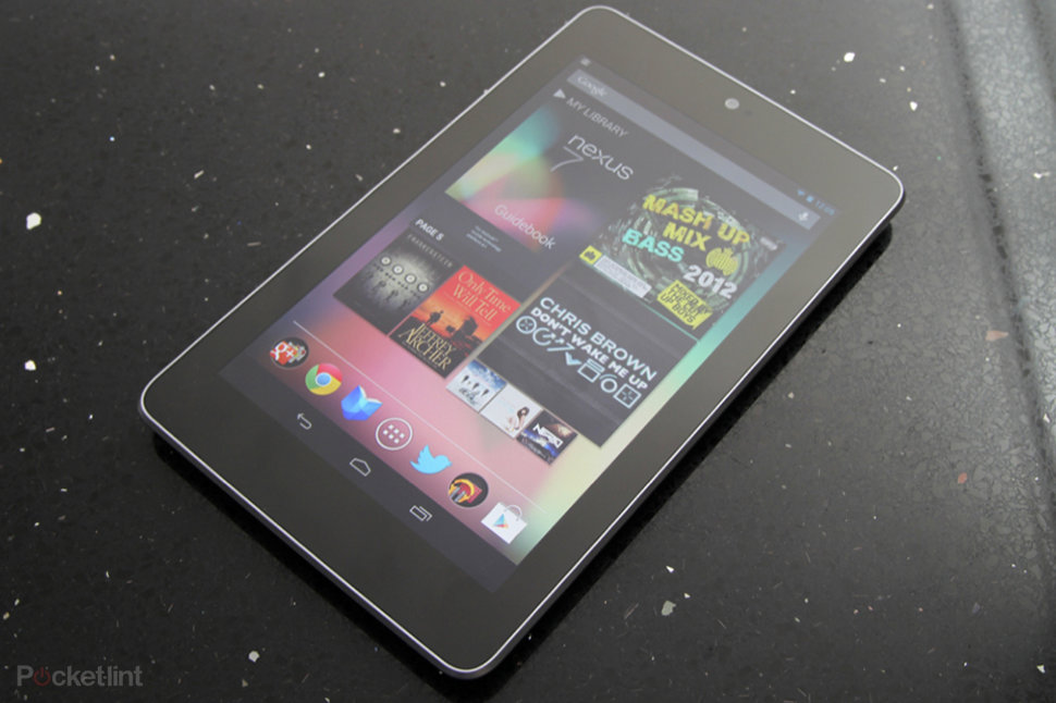 History of Google tablets: Nexus and Pixel slates are no more