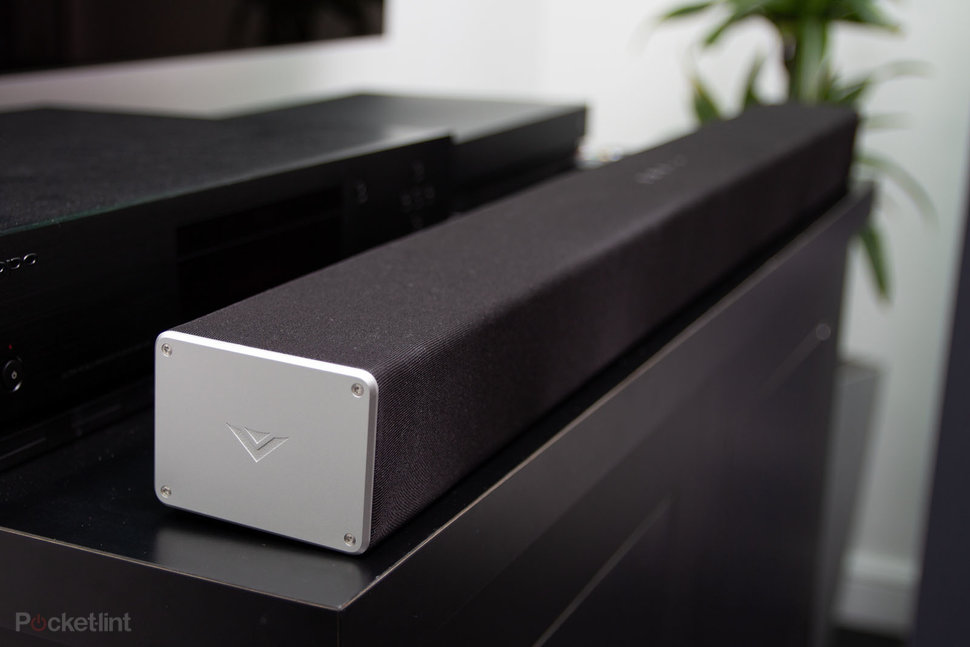 Vizio launches in the UK with an affordable Atmos soundbar