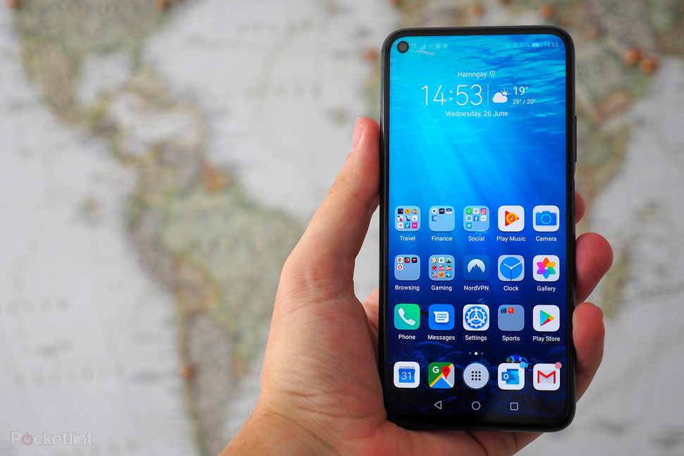 Honor 20 review - Pocket-lint