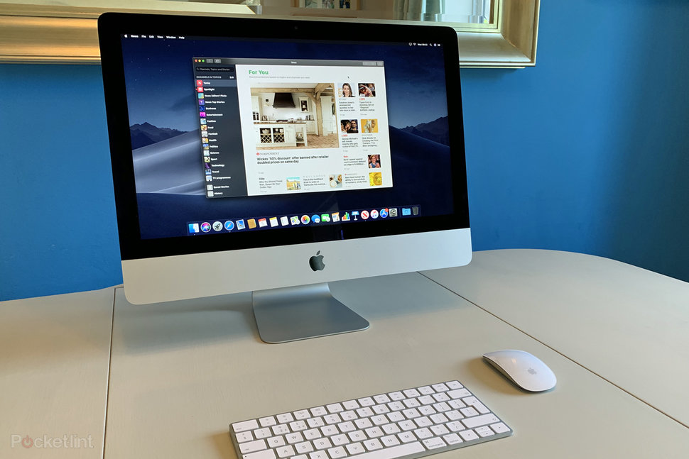 Apple iMac 21.5 review: The iMac for everybody - Pocket-lint