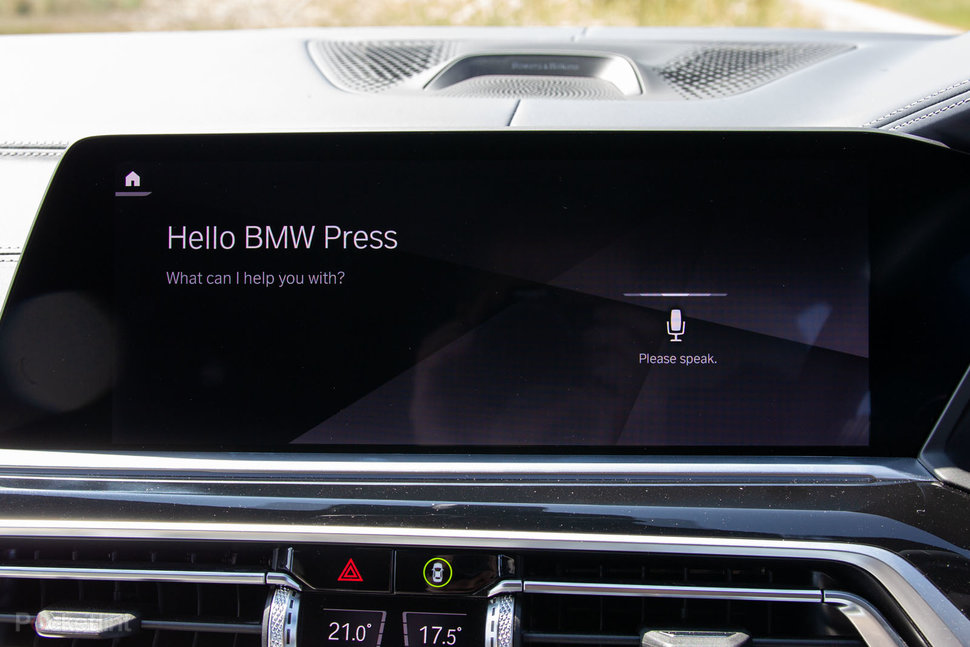 Hey Bmw Intelligent Voice Assistant Is Actually Pretty Good