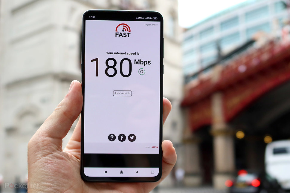 06c8fc6d What's 5G on Vodafone UK like? What speeds you should expect