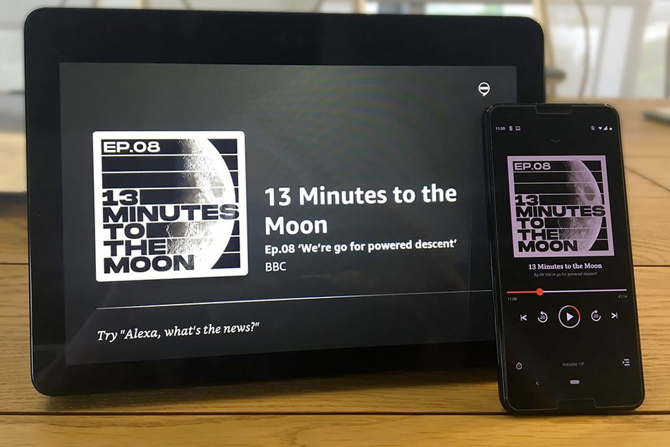 Now Bbc Sounds Lets You Pause On One Device And Resume On