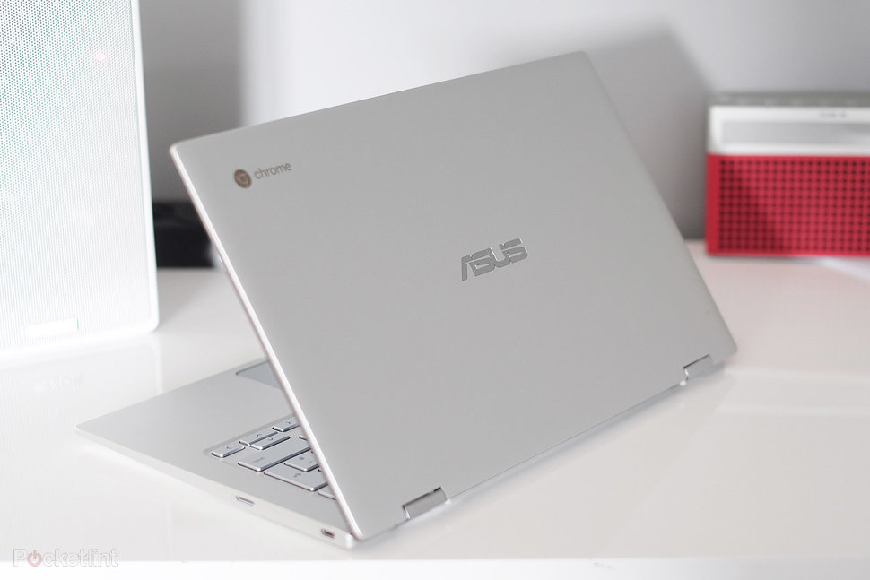 Asus Chromebook Flip C434 review: The greatest Chromebook?