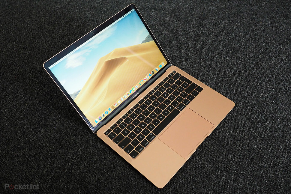 Apple MacBook Air 2019 review image 1