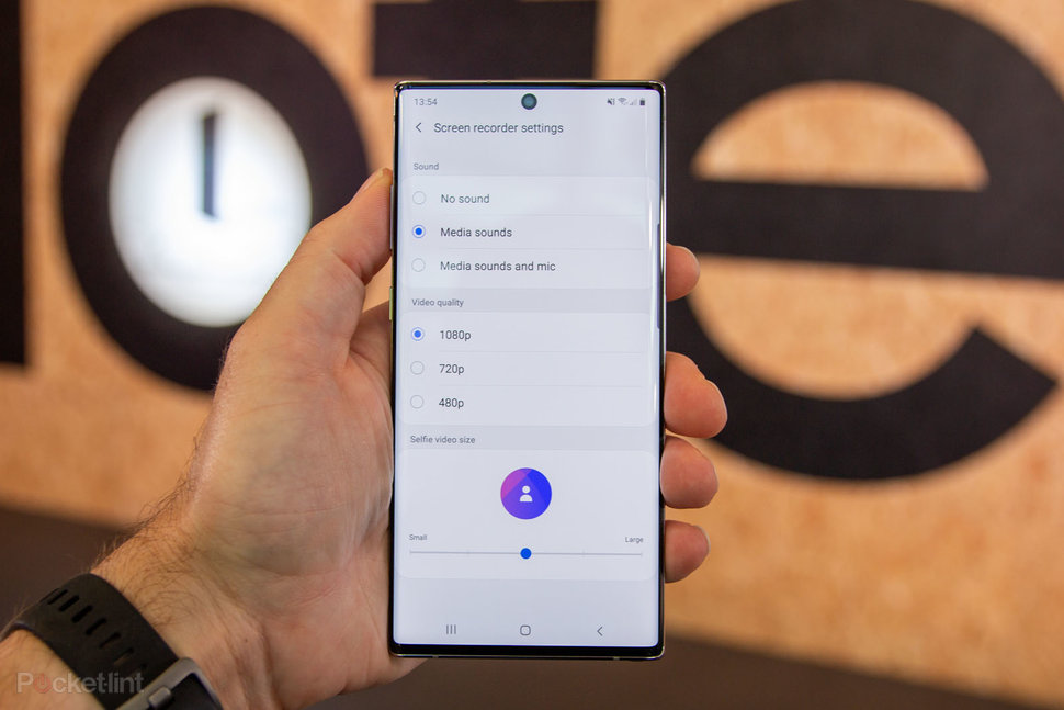 Samsung Galaxy Note 10+ initial review