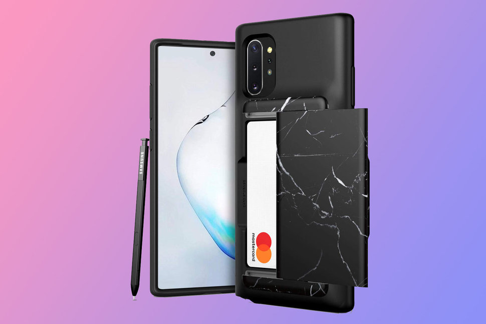 new concept b2ca8 5cf69 Best Galaxy Note 10 and Note 10+ cases: Protect your new Samsun