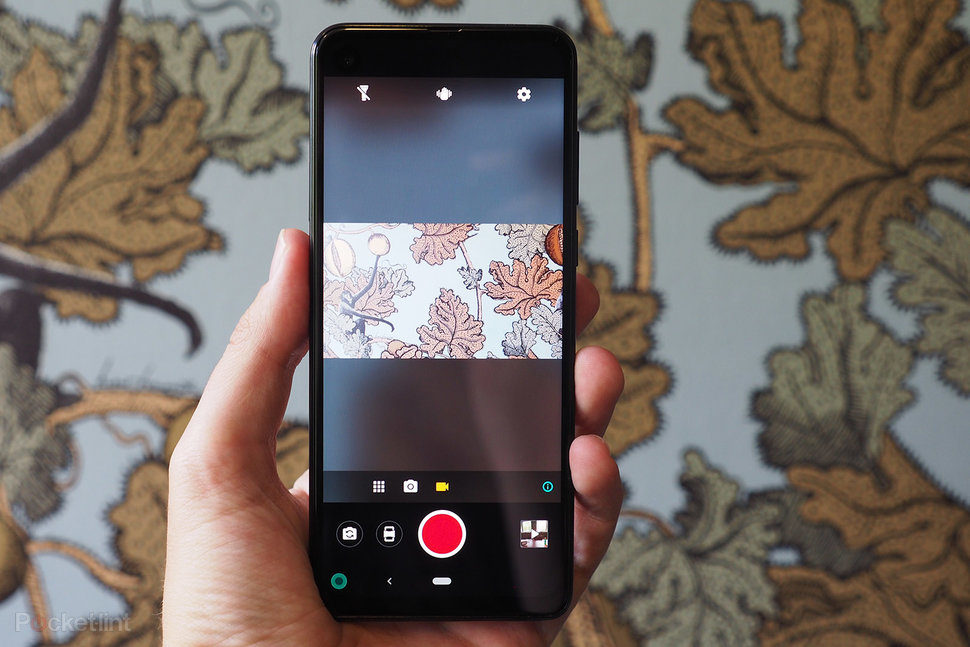 Moto One Vision review - Pocket-lint