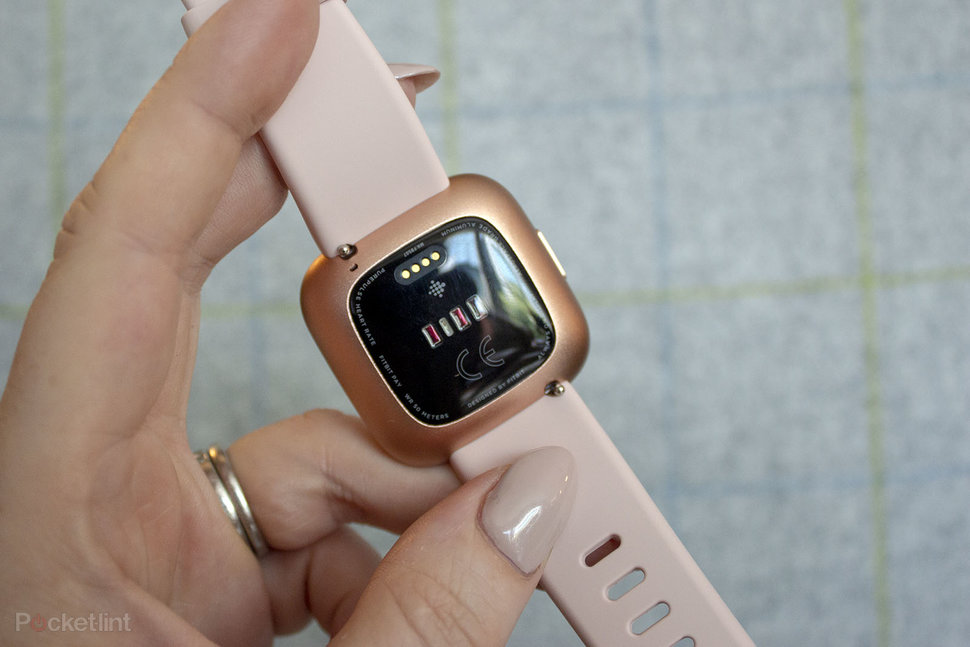 Fitbit Versa 2 initial review: Alexa, what's the new Fitbit sma
