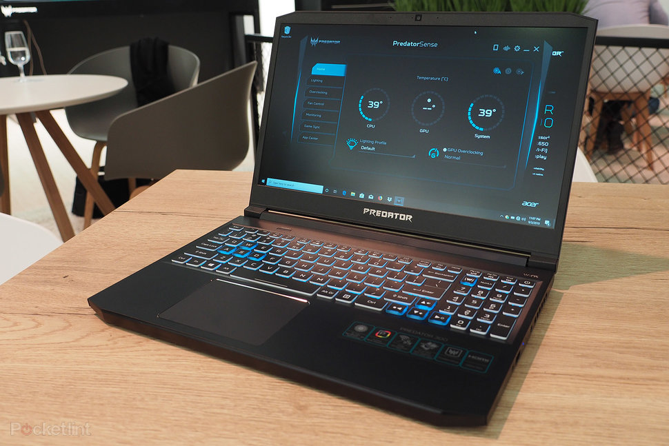Acer Predator Triton 300 review: Gaming's entry-level champ