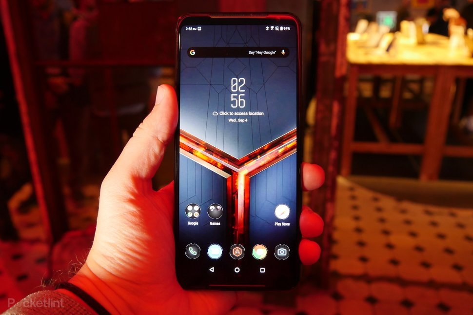 Asus ROG Phone 2 review - Pocket-lint
