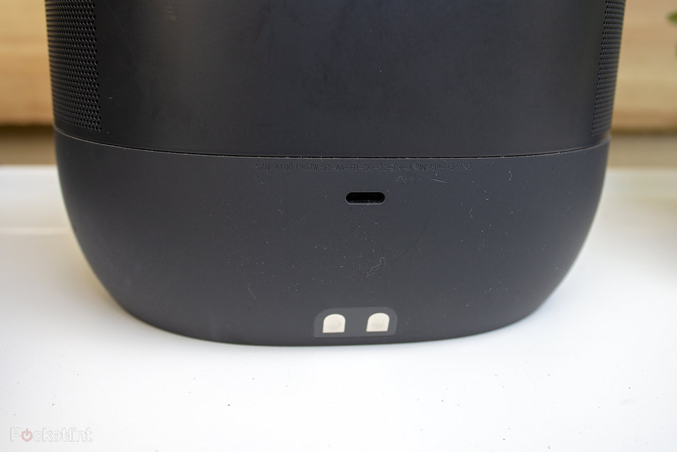 Sonos Move initial review