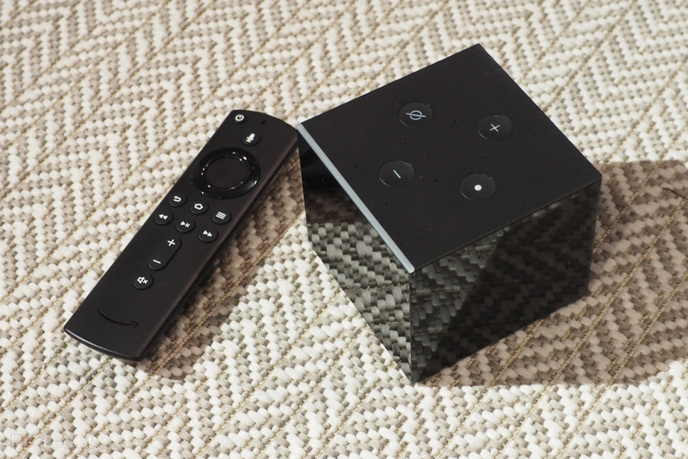Fire TV Cube image 1