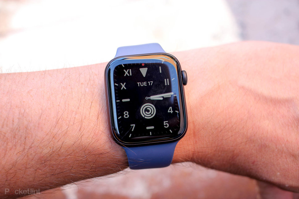 Apple Watch Series 5 Review Pocket Lint