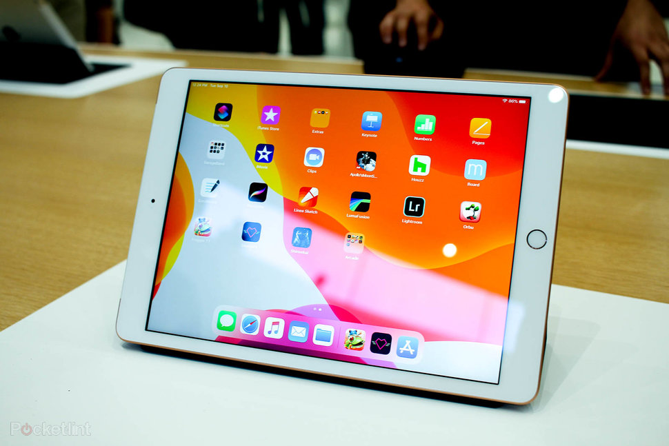 Apple Ipad 10 2-inch Review