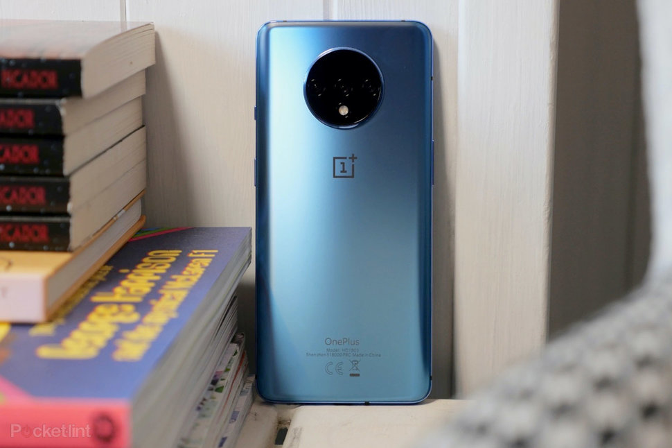 Oneplus 7t Review imagem 1