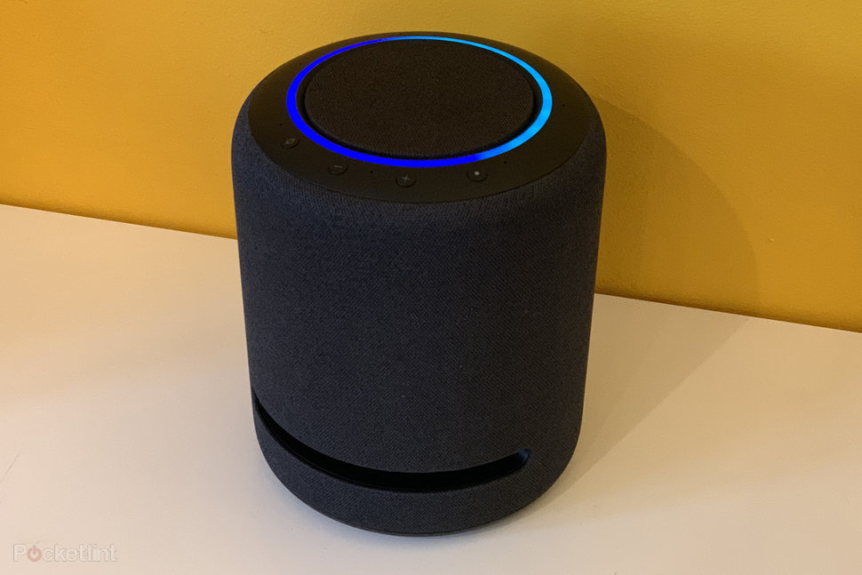 Amazon Echo Studio Review image 1