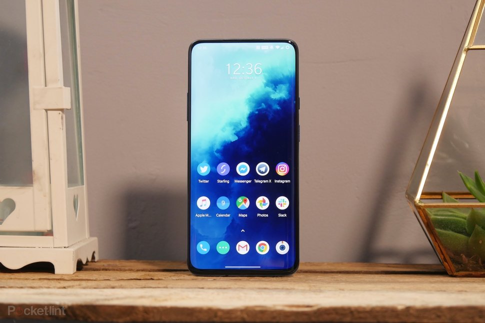 OnePlus 7T review image 1