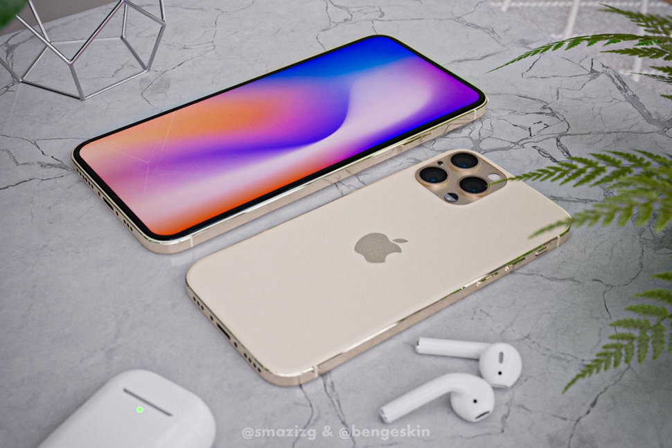 Apple 5G iPhone 12 plans ramped up, for 2020 release date