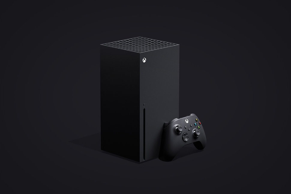 Xbox Series X: Microsoft unveils next Xbox, coming holiday ...