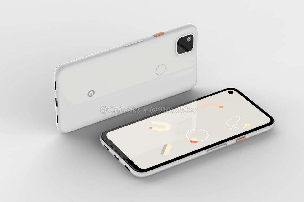 Google planning to launch it's 3 Mid Range device's Pixel 4a segment in 2020....