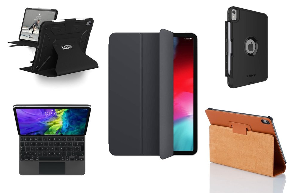 Best iPad Pro 11 and 12.9 cases 2021- Pocket-lint