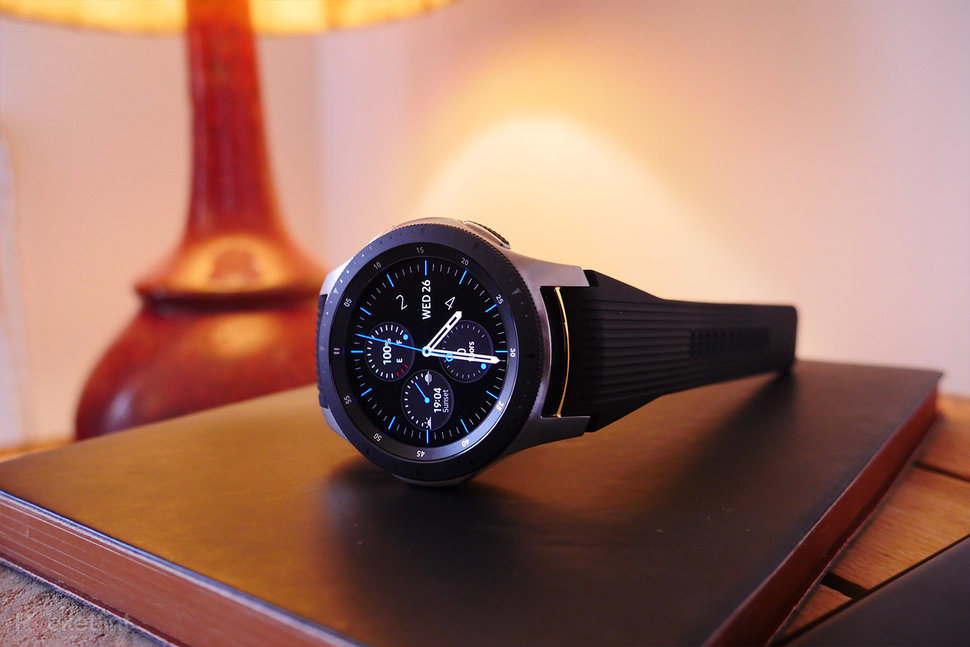 Samsung Galaxy Watch 3 Launched, Price, Specifications ...  |Galaxy Watch 3