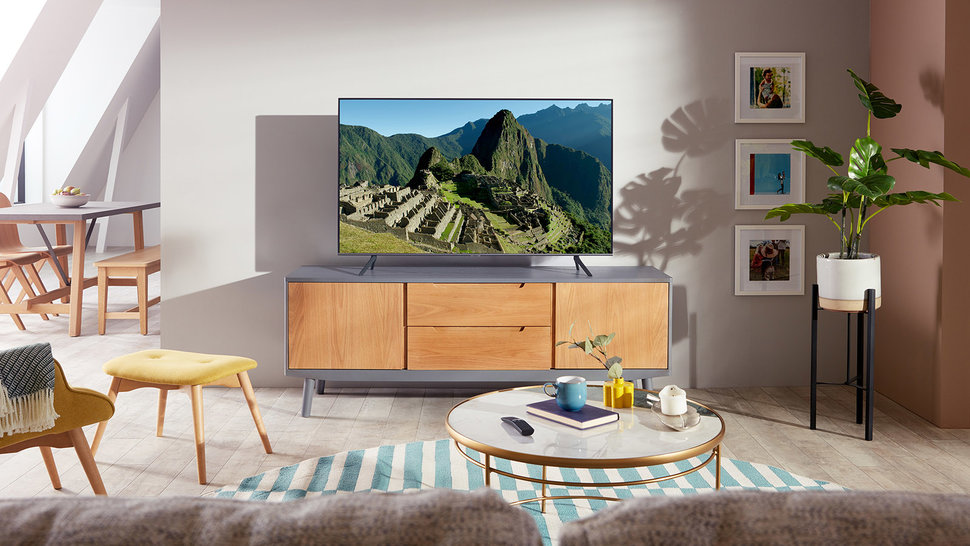 Samsung Q65T 4K QLED TV recension bild 1