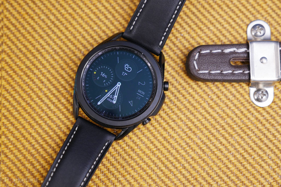 Galaxy Watch 3 hårdvarufoto 7