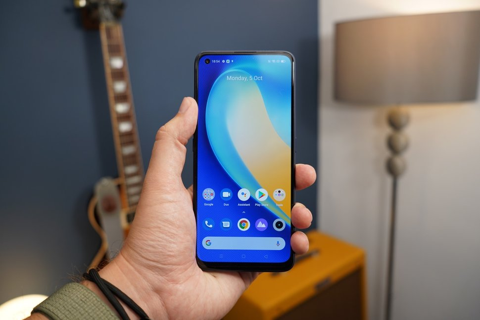 Realme 7 Pro initial review: An affordable champ in the making photo 5