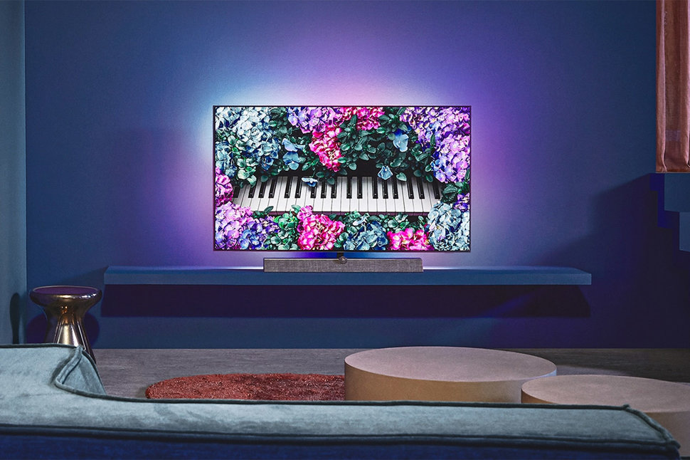 Philips OLED+935 review photo 8