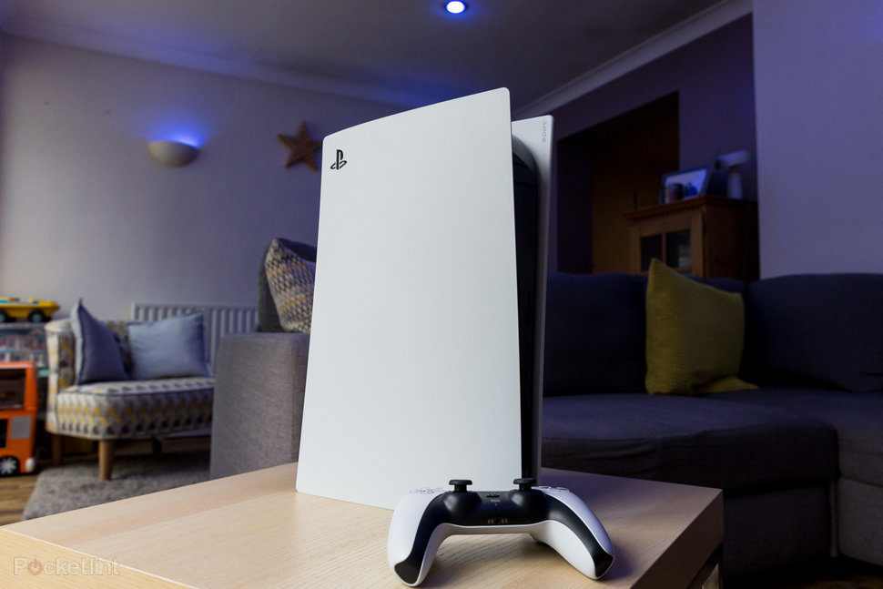 PlayStation 5 hands-on pics photo 1