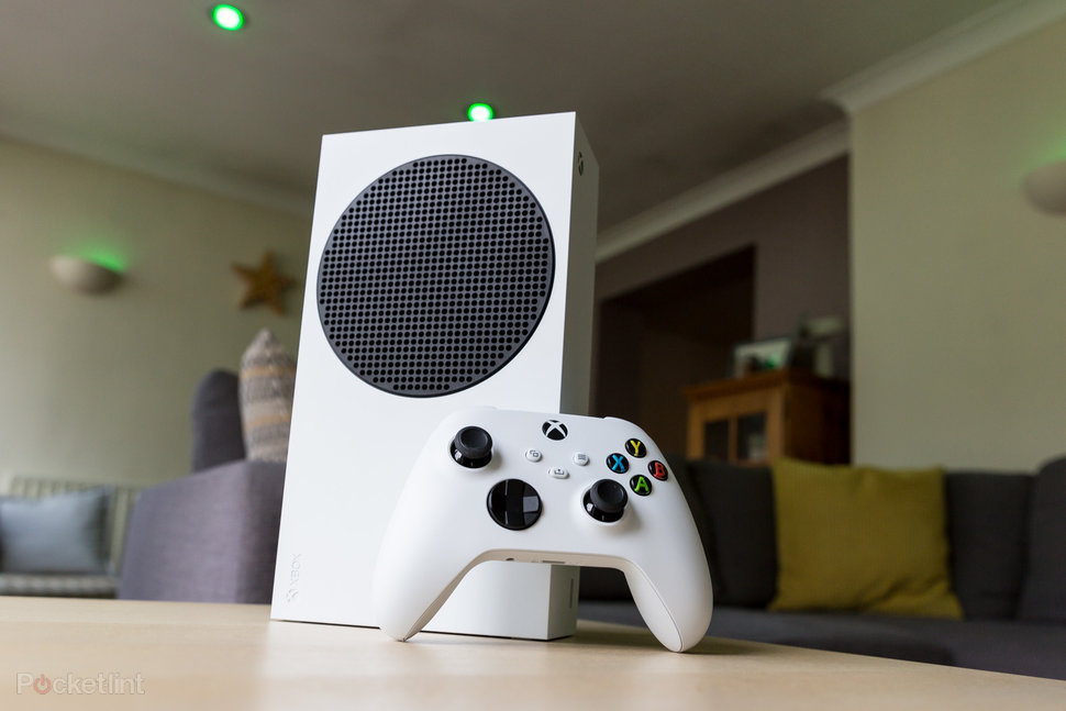 Xbox Series S in pictures: Our first look at the 1440p Xbox photo 2