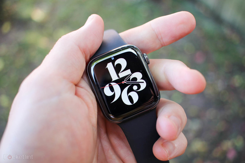 Future Apple Watch could have Wrist ID, patent suggests photo 1
